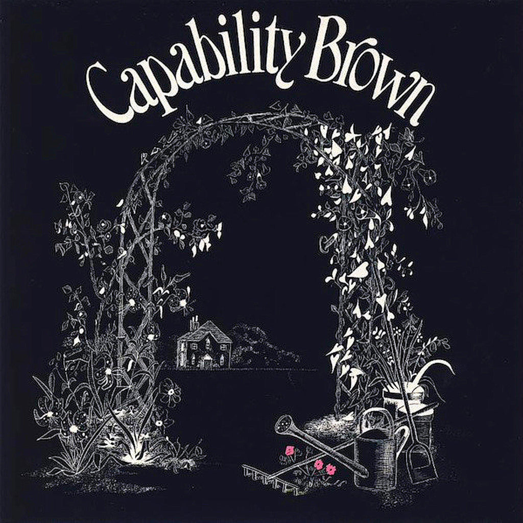 Capability Brown | From Scratch | Album-ArtRockStore