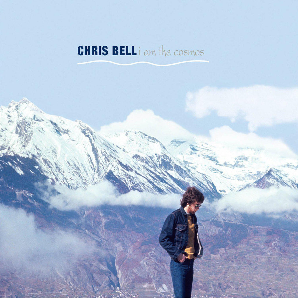 Chris Bell | I Am The Cosmos | Album-ArtRockStore