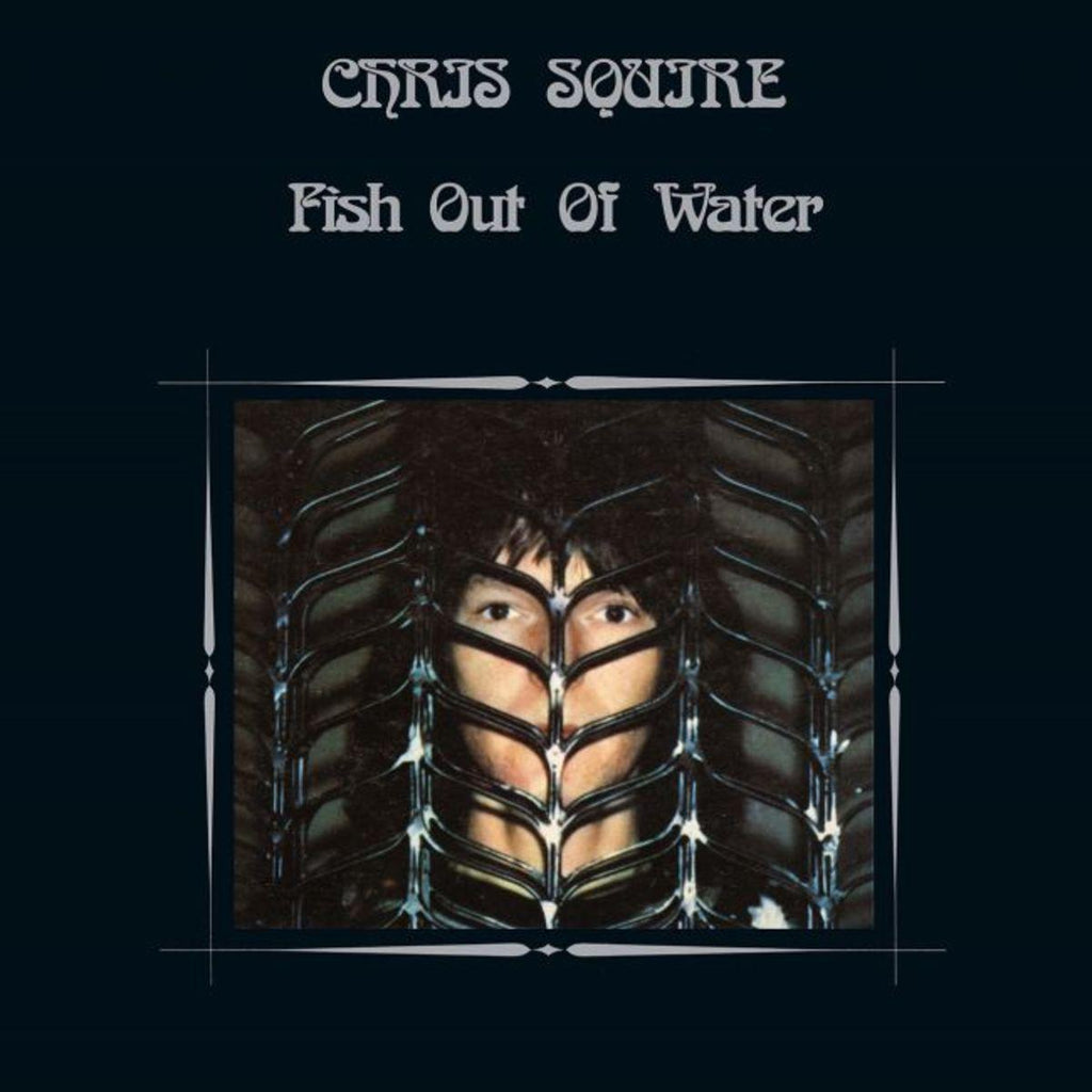 Chris Squire | Fish Out Of Water | Album-ArtRockStore