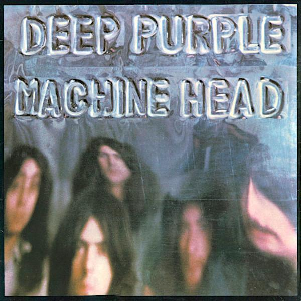 Deep Purple | Machine Head | Album-ArtRockStore
