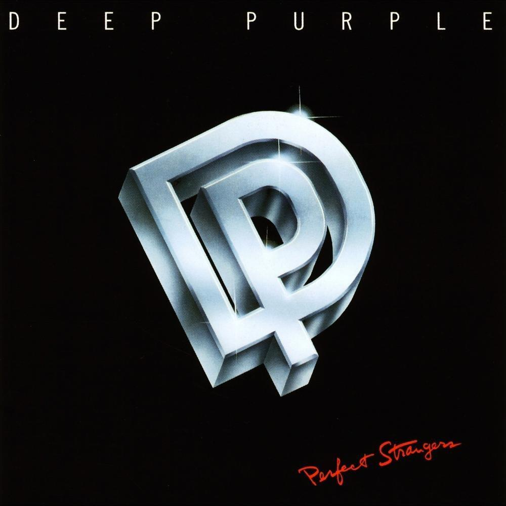 Deep Purple | Perfect Strangers | Album-ArtRockStore