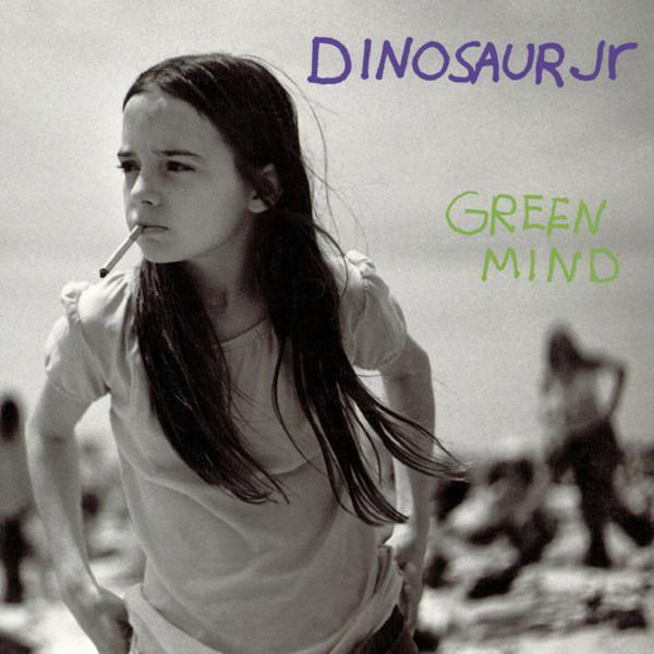 Dinosaur Jr. | Green Mind | Album-ArtRockStore
