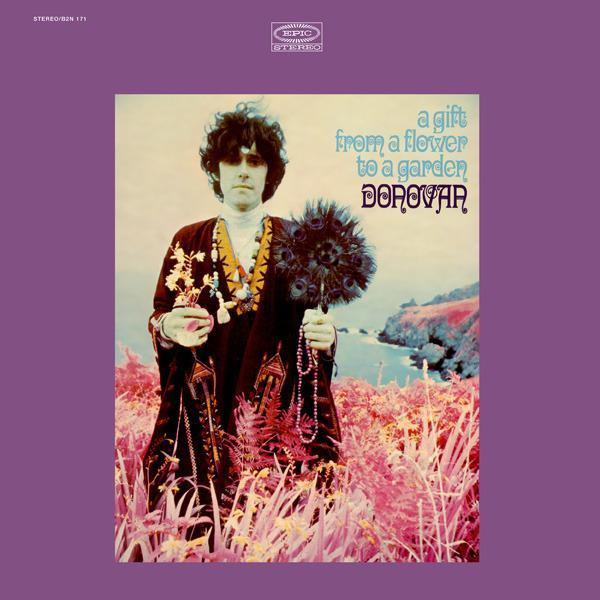 Donovan | A Gift From a Flower to a Garden | Album-ArtRockStore