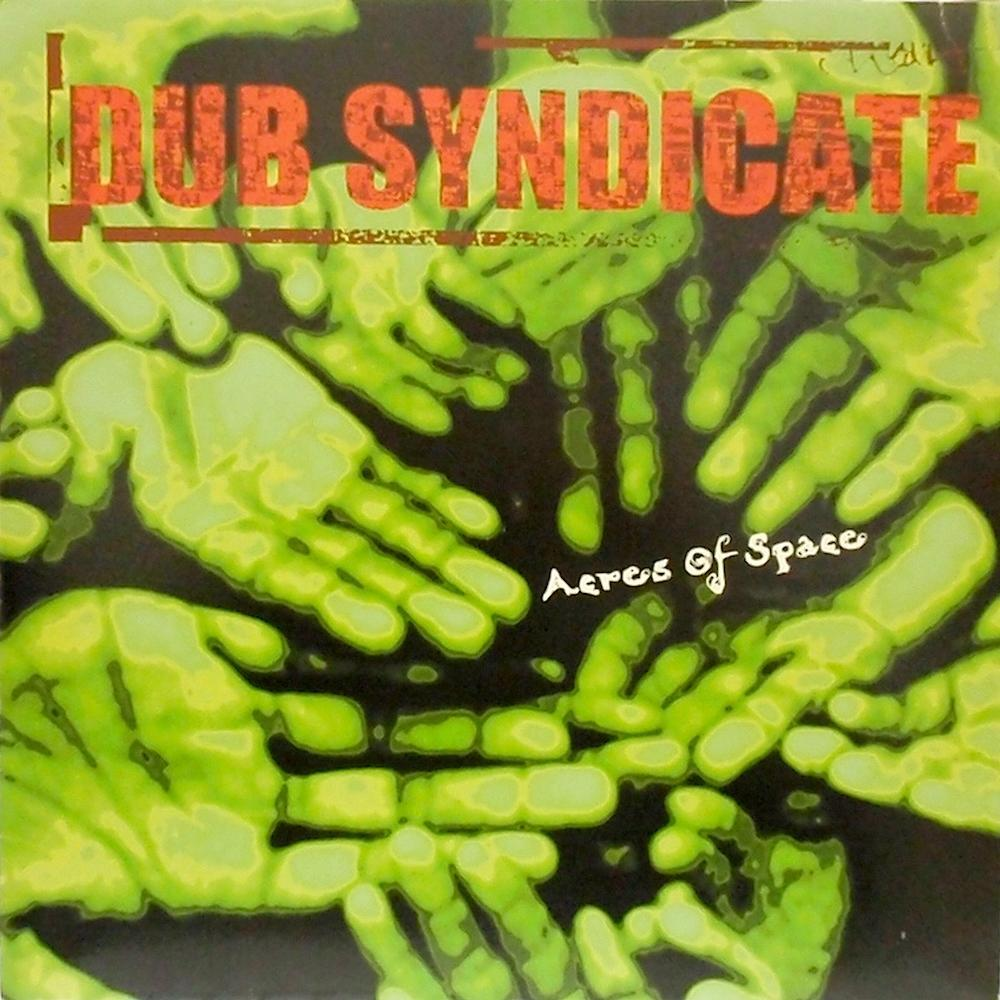 Dub Syndicate | Acres of Space | Album-ArtRockStore