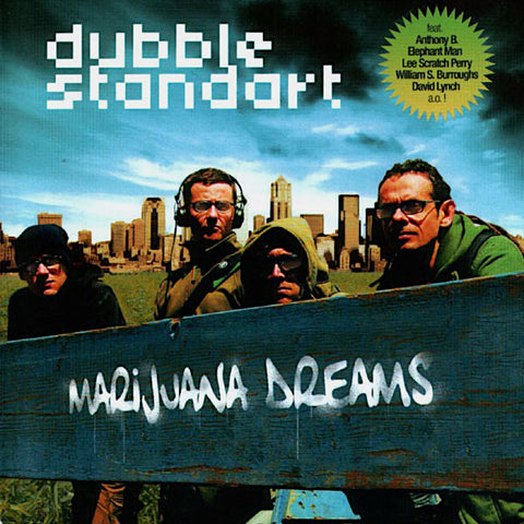 Dubblestandart | Marijuana Dreams | Album