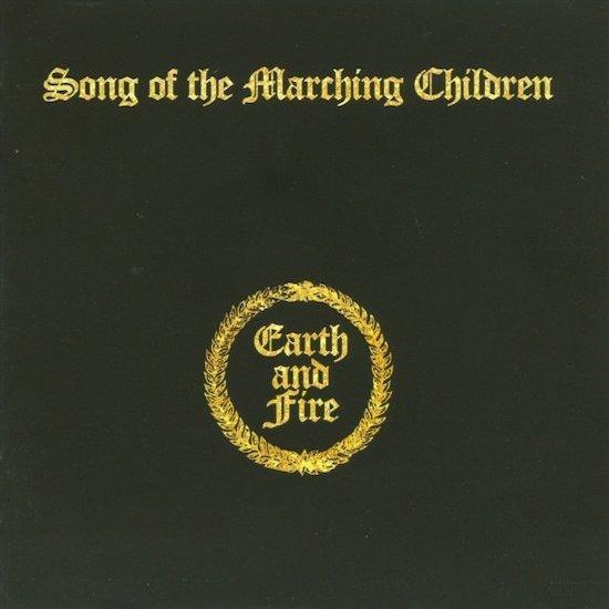 Earth and Fire | Song of the Marching Children | Album-ArtRockStore