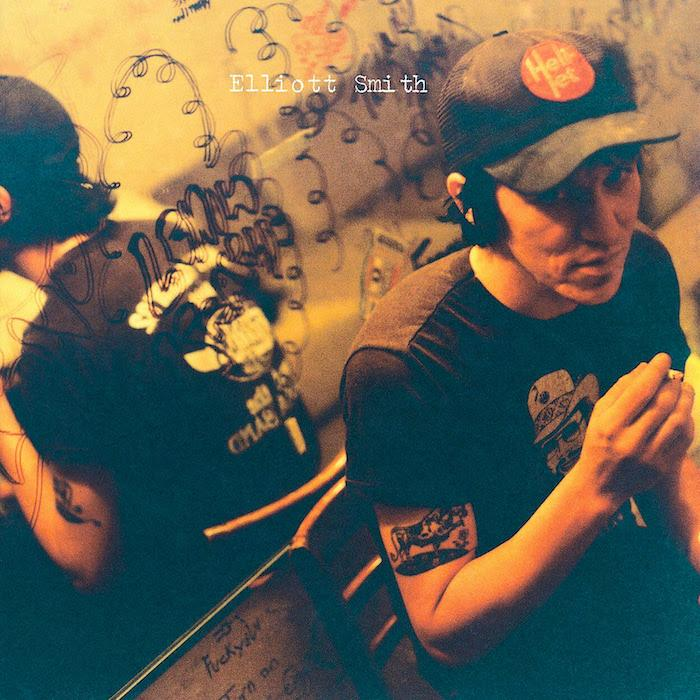 Elliott Smith | Either/Or | Album-ArtRockStore