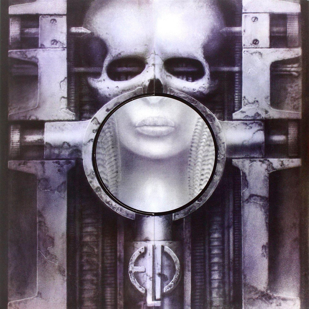 ELP | Brain Salad Surgery | Album-ArtRockStore