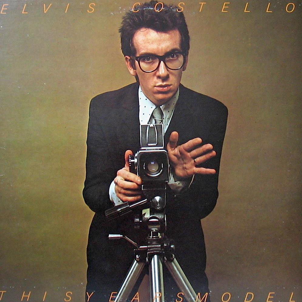 Elvis Costello | This Year's Model | Album-ArtRockStore