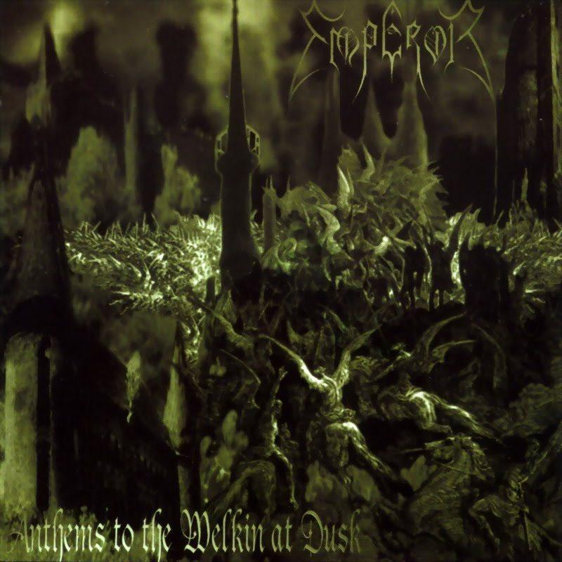 Emperor | Anthems to the Welkin at Dusk | Album-ArtRockStore