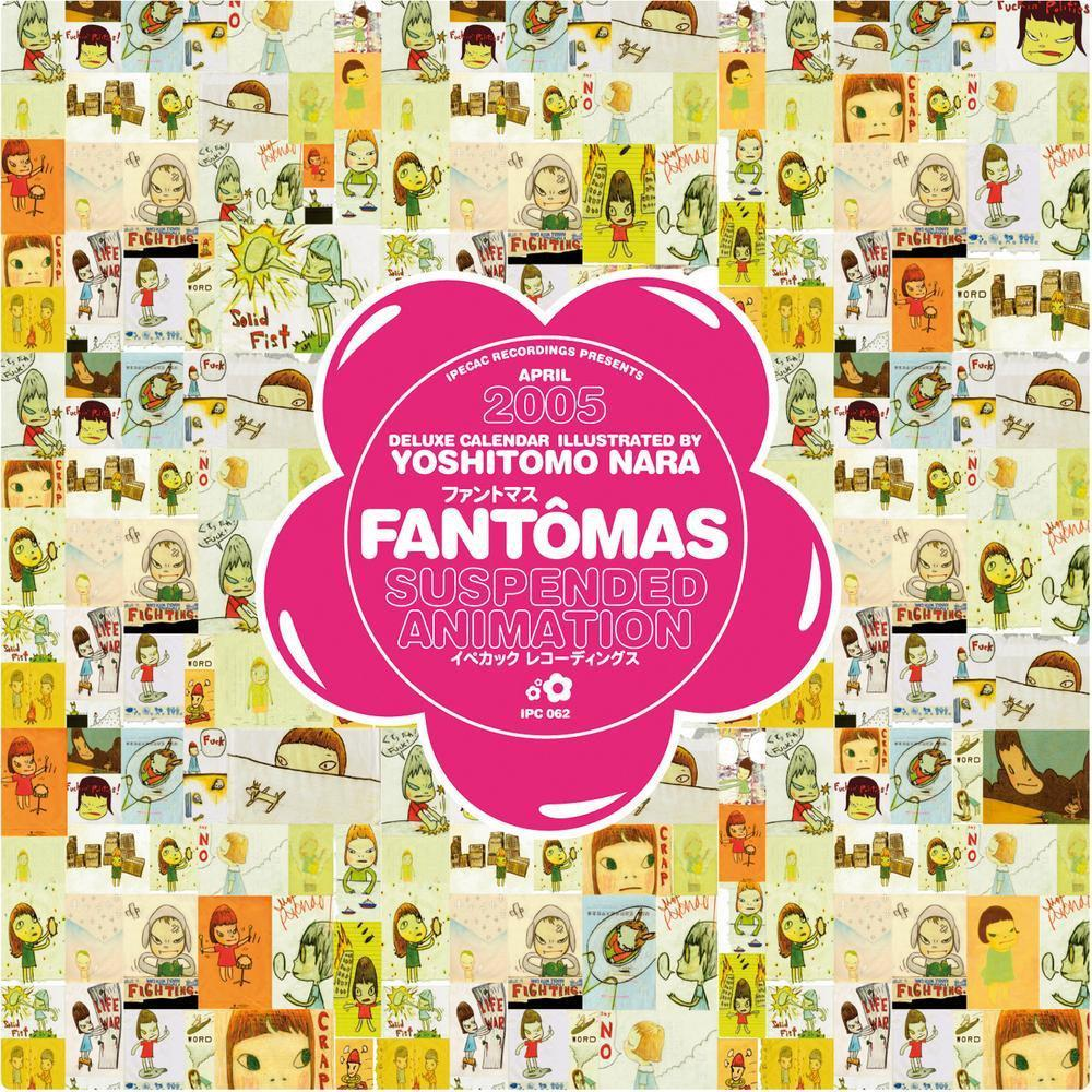 Fantômas | Suspended Animation | Album-ArtRockStore