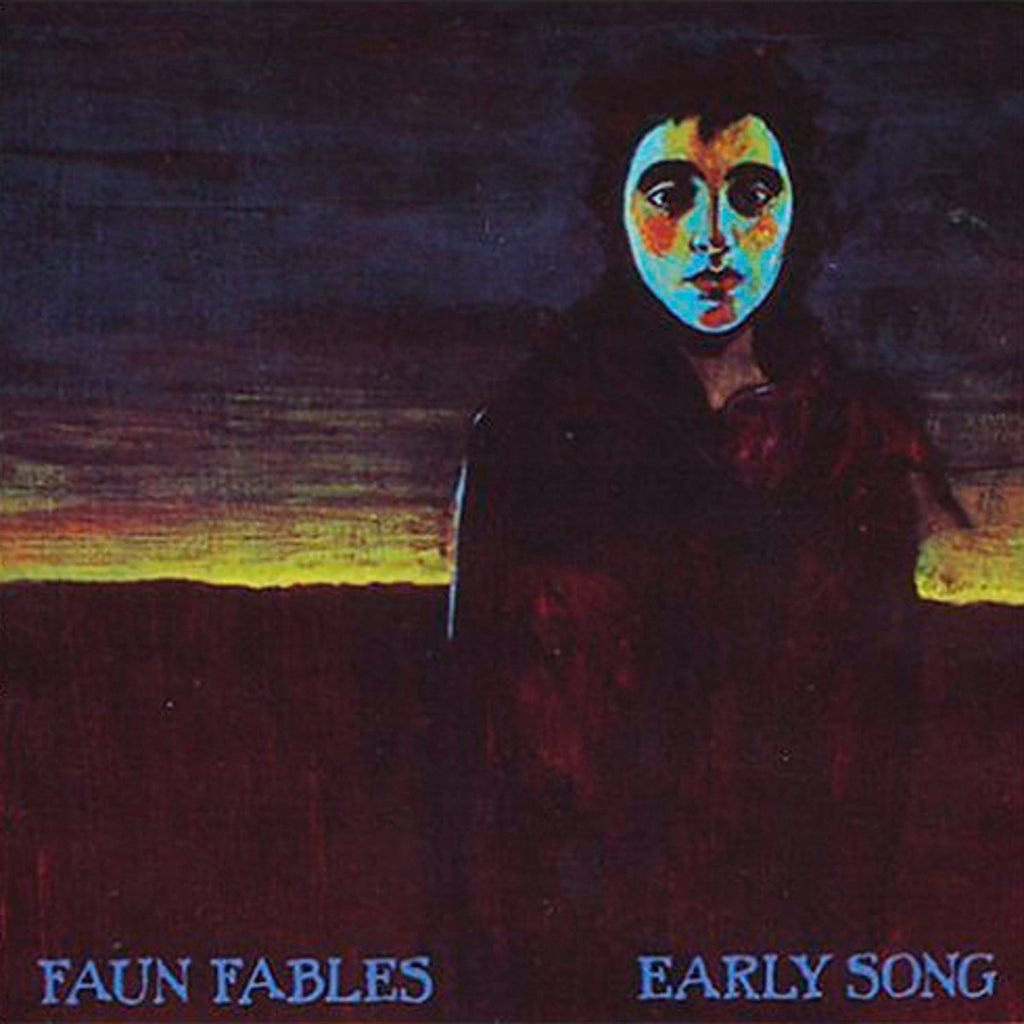 Faun Fables | Early Song | Album-ArtRockStore