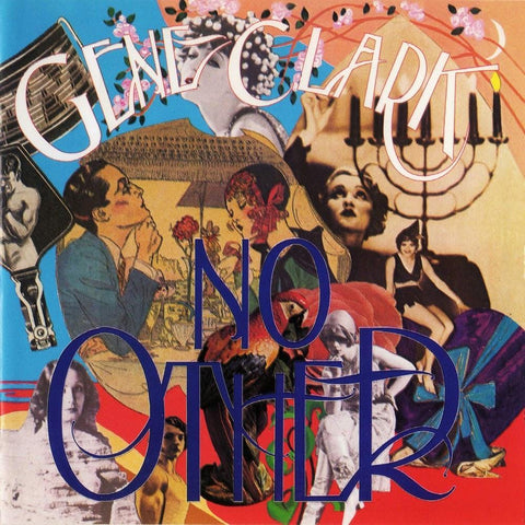 Gene Clark | No Other | Album-ArtRockStore