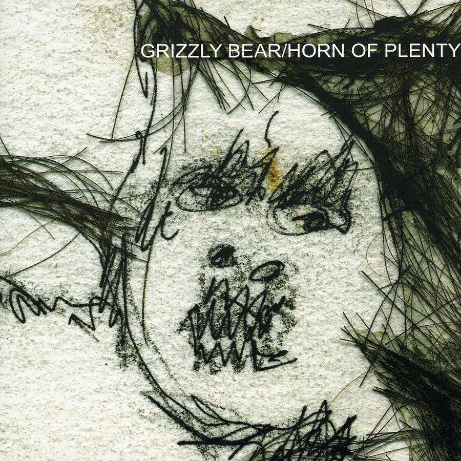 Grizzly Bear | Horn of Plenty | Album-ArtRockStore