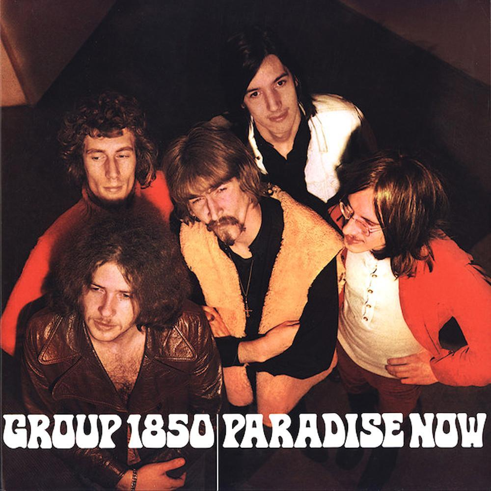 Group 1850 | Paradise Now | Album-ArtRockStore