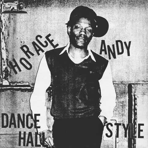 Horace Andy | Dance Hall Style | Album-ArtRockStore