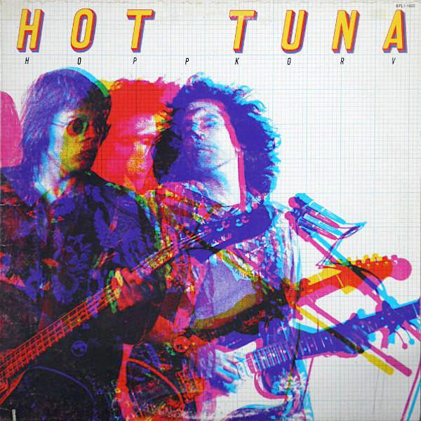Hot Tuna | Hoppkorv | Album-ArtRockStore
