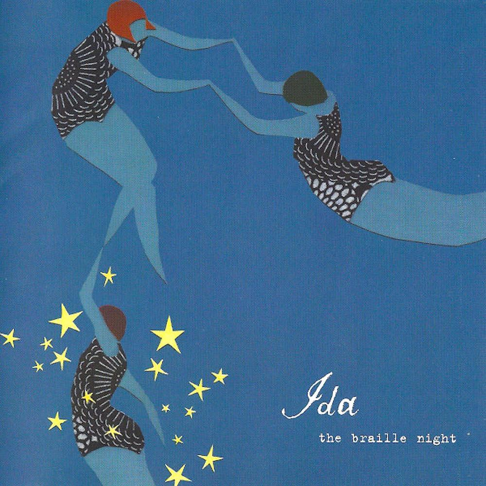 Ida | The Braille Night | Album-ArtRockStore