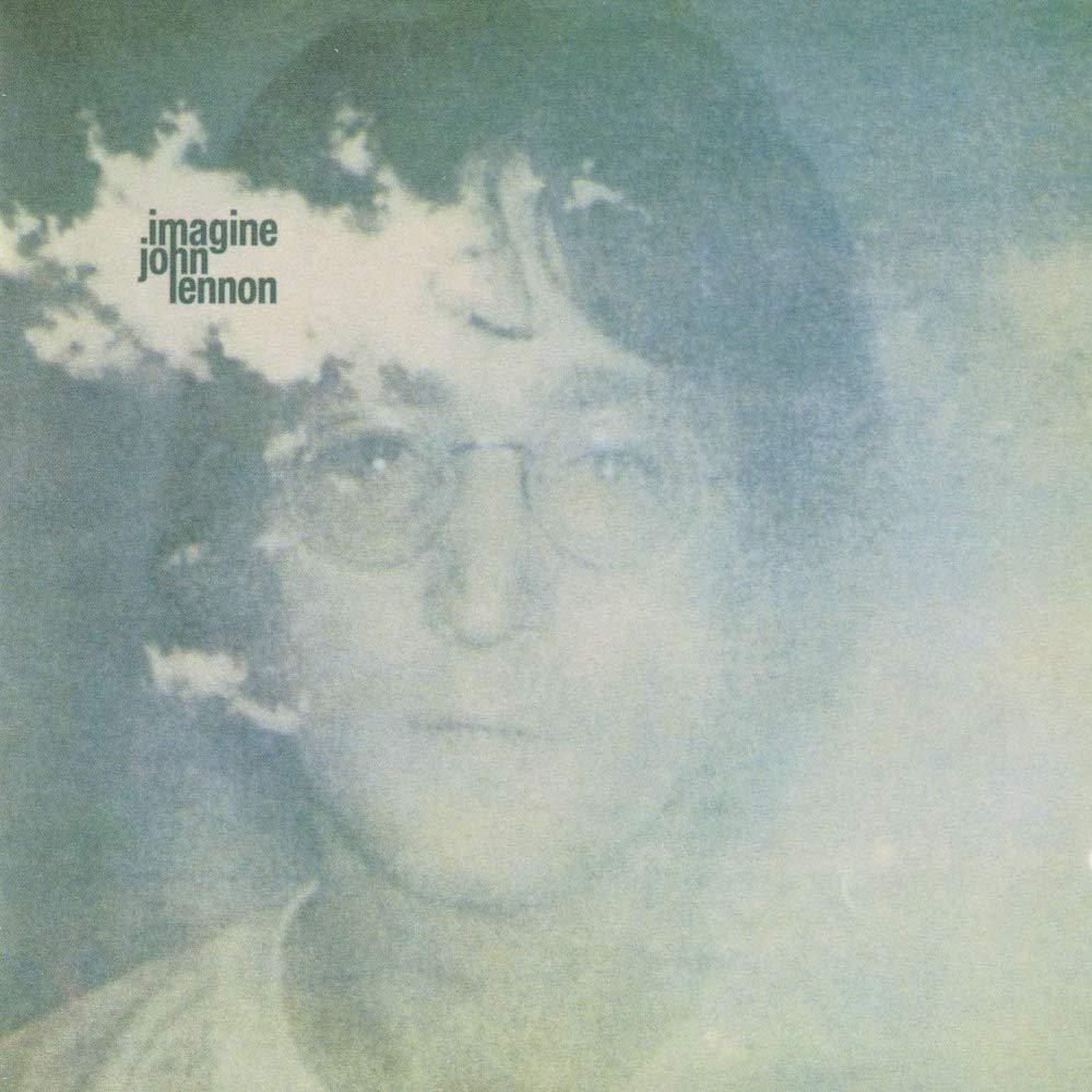 John Lennon | Imagine | Album-ArtRockStore