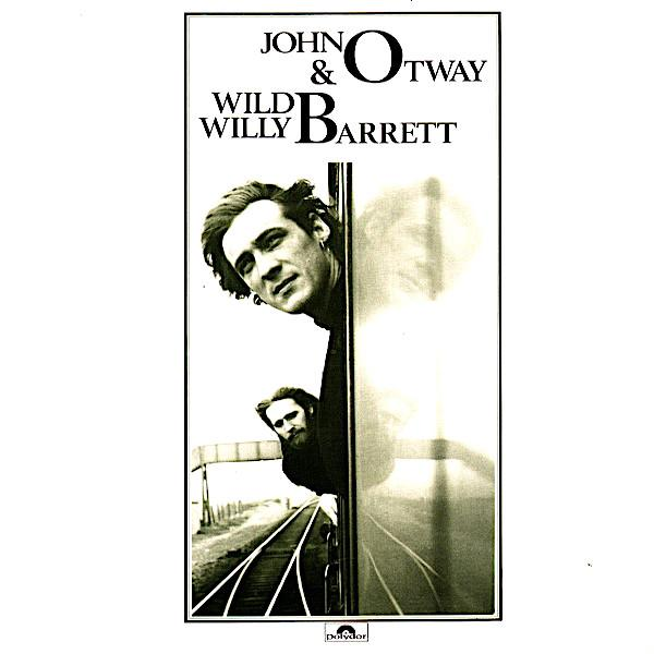 John Otway And Wild Willy Barrett | Album-ArtRockStore