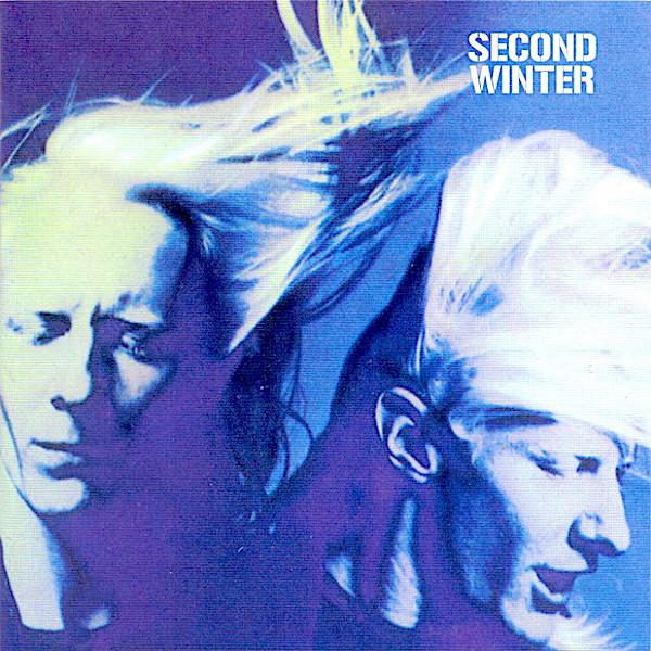 Johnny Winter | Second Winter | Album-ArtRockStore
