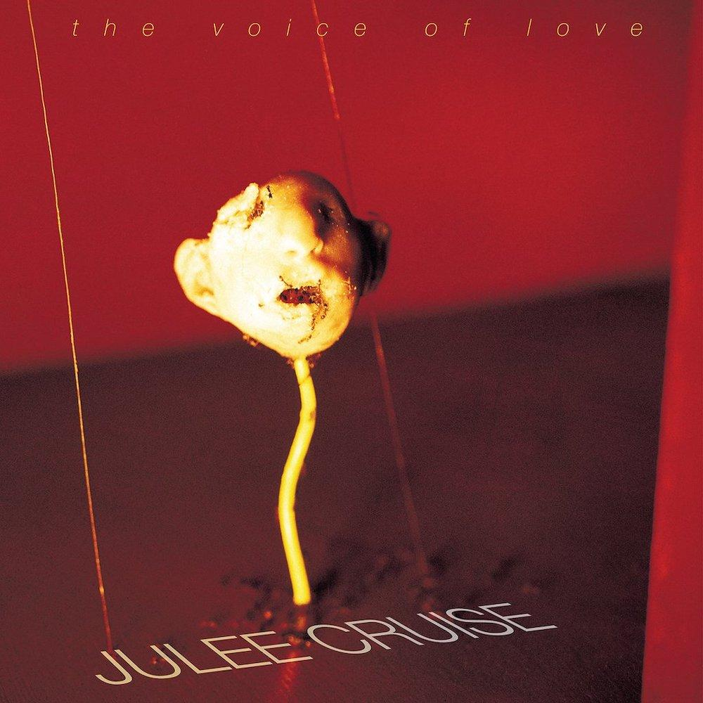 Julee Cruise | The Voice of Love | Album-ArtRockStore