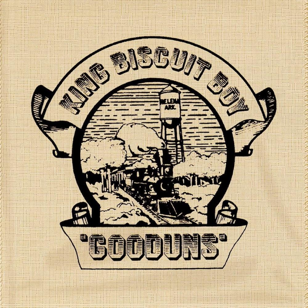 King Biscuit Boy | Goodun's | Album-ArtRockStore