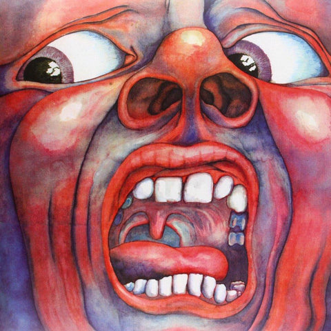 King Crimson | In The Court Of The Crimson King | Album-ArtRockStore