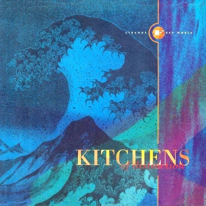 Kitchens of Distinction | Strange Free World | Album ...