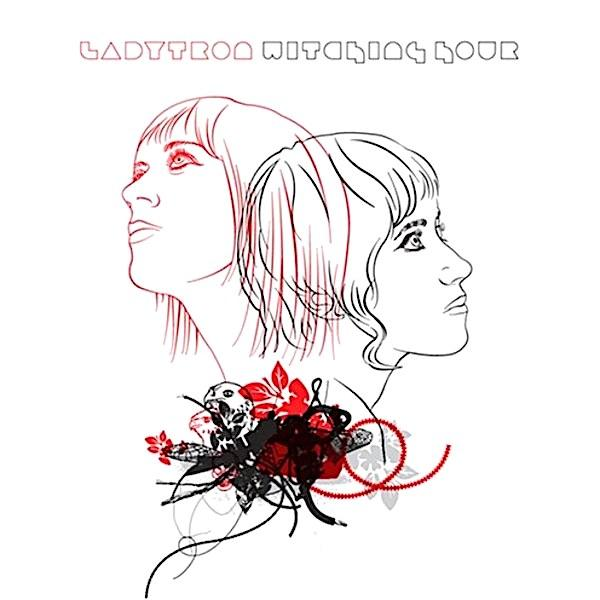 Ladytron | Witching Hour | Album-ArtRockStore