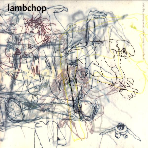 Lambchop | What Another Man Spills | Album-ArtRockStore