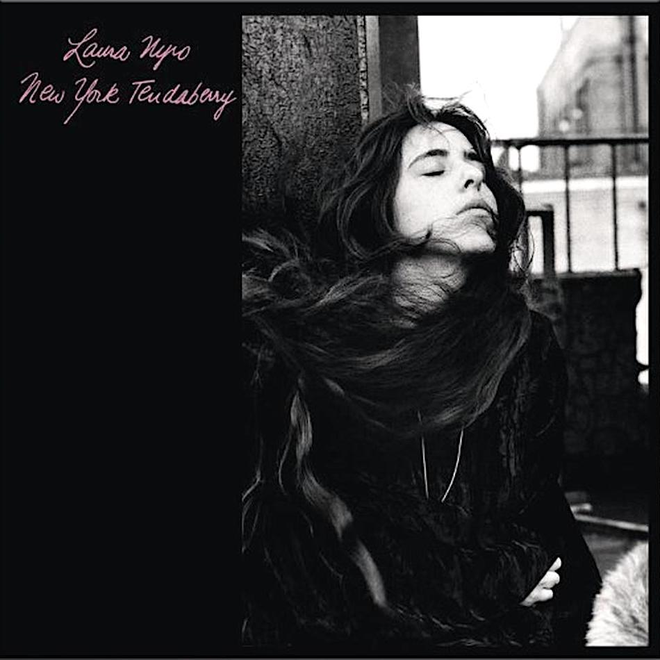Laura Nyro | New York Tendaberry | Album-ArtRockStore