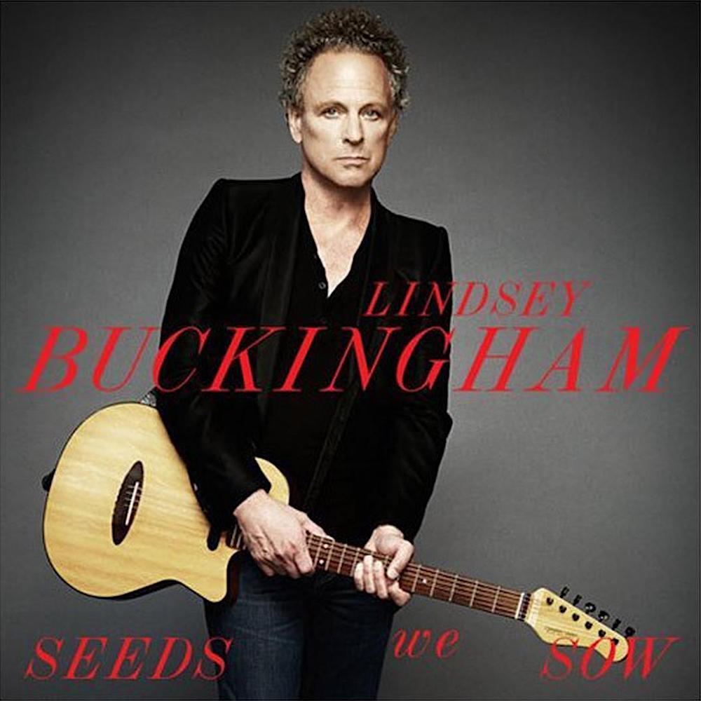 Lindsey Buckingham | Seeds We Sow | Album-ArtRockStore