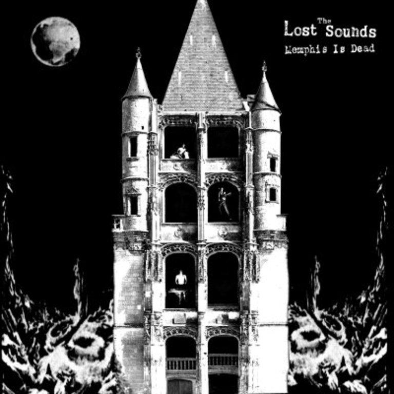 Lost Sounds | Memphis Is Dead | Album-ArtRockStore
