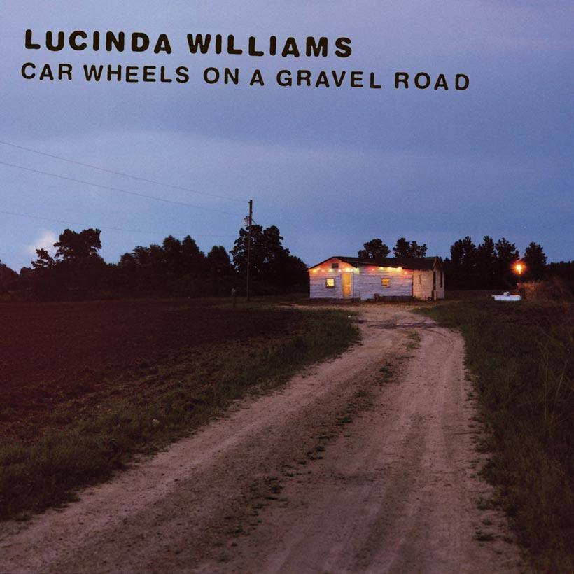 Lucinda Williams | Car Wheels on a Gravel Road | Album-ArtRockStore