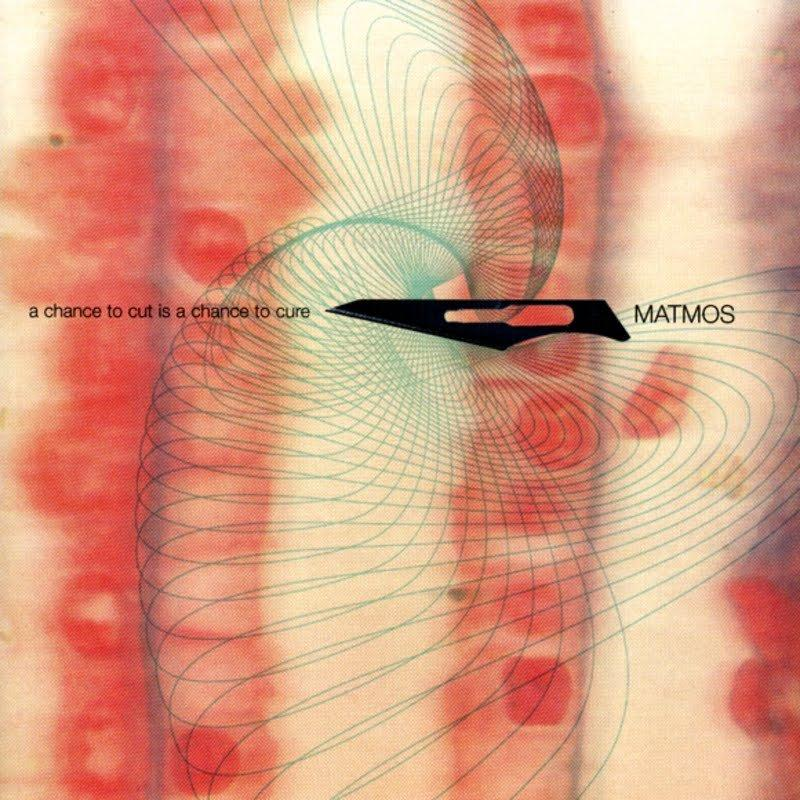 Matmos | A Chance To Cut Is A Chance To Cure | Album-ArtRockStore