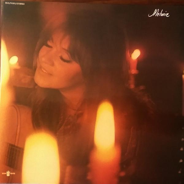 Melanie Safka | Candles In The Rain | Album-ArtRockStore