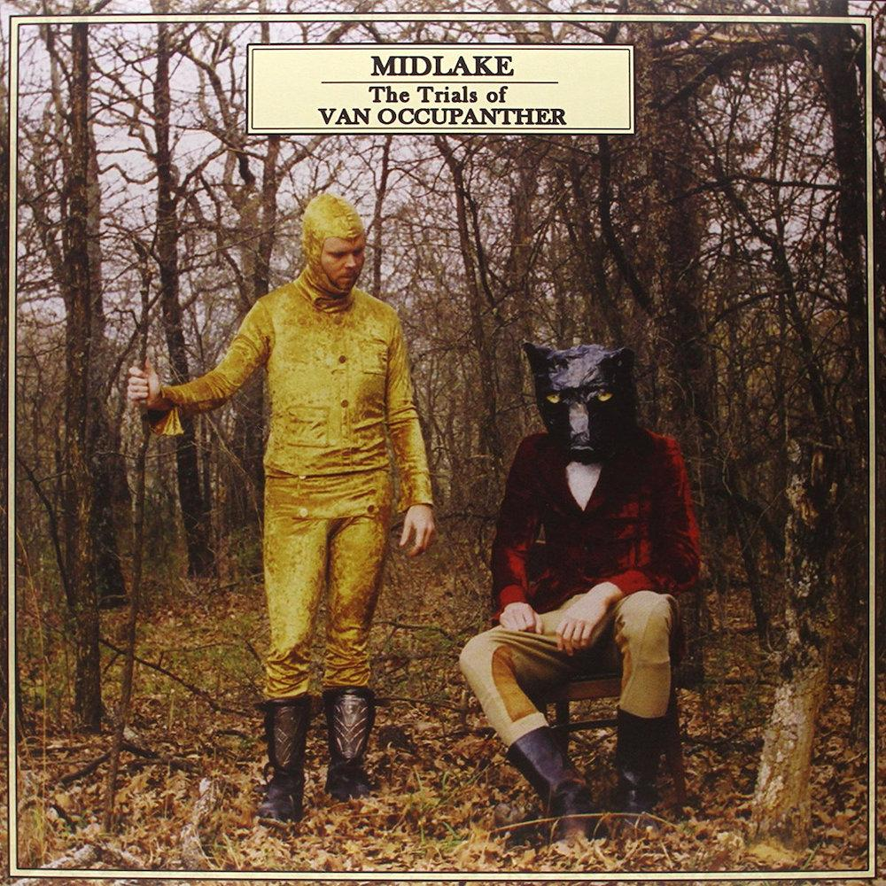 Midlake | The Trials of Van Occupanther | Album-ArtRockStore