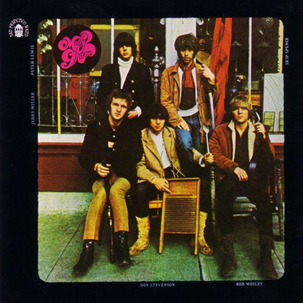 Moby Grape | Moby Grape | Album-ArtRockStore