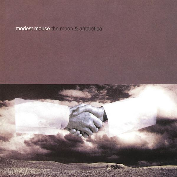 Modest Mouse | The Moon And Antarctica | Album-ArtRockStore