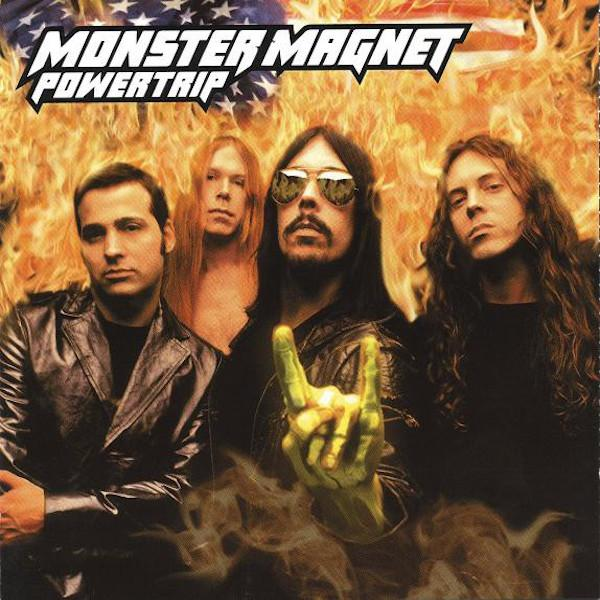 Monster Magnet | Power Trip | Album-ArtRockStore