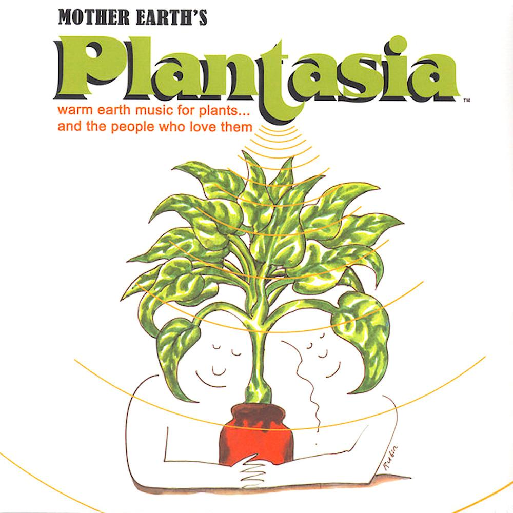 Mort Garson | Mother Earth's Plantasia | Album-ArtRockStore