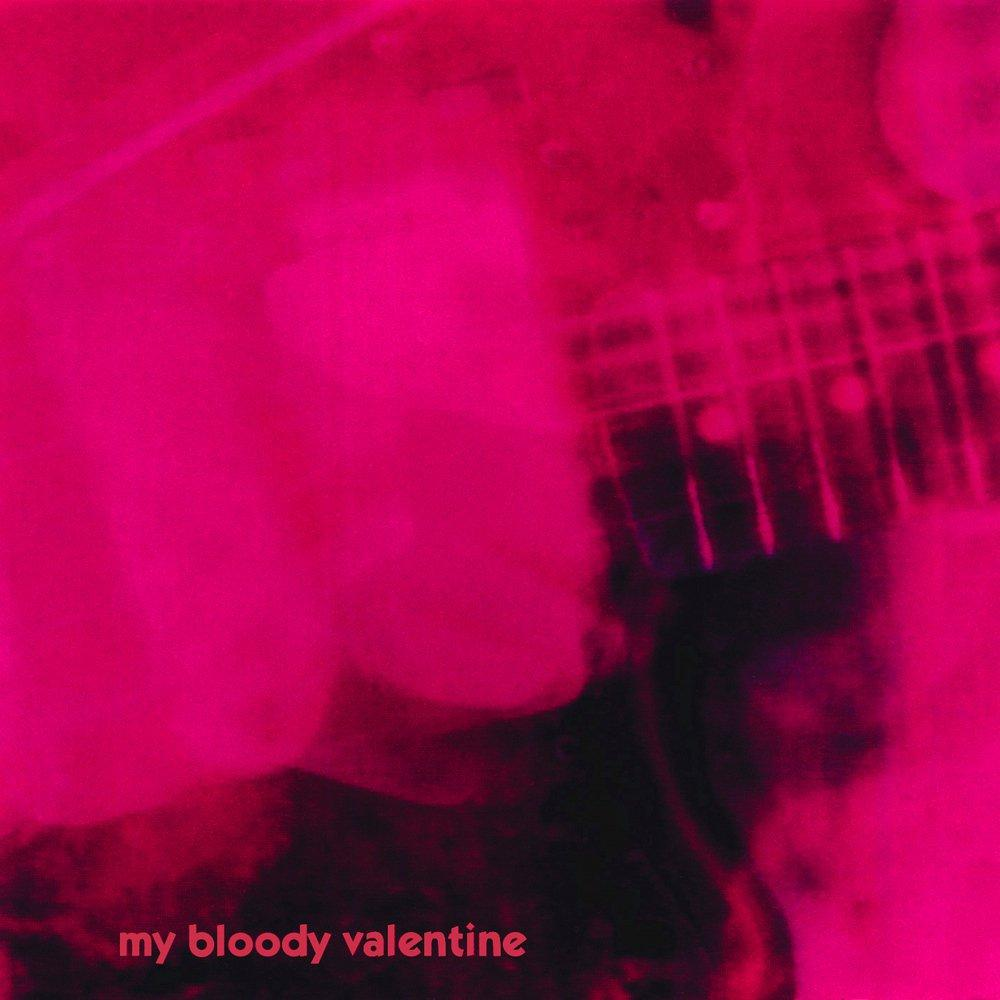 My Bloody Valentine | Loveless | Album-ArtRockStore