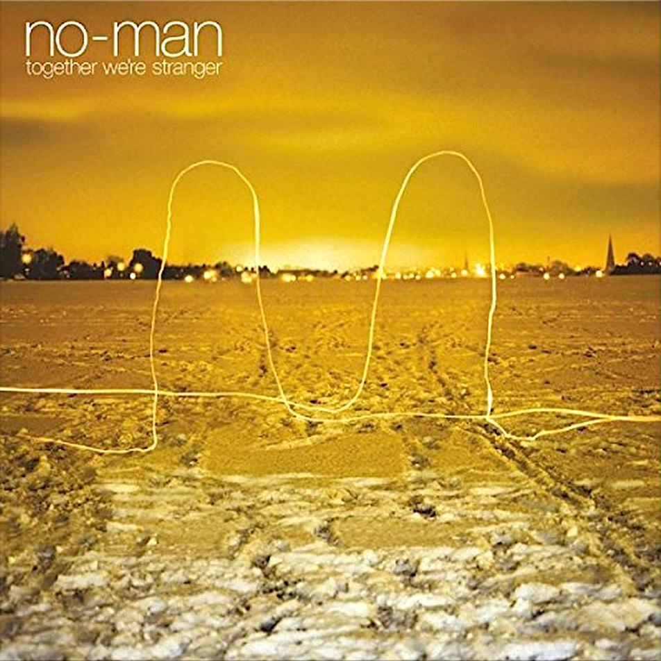 no-man | Together We're Strangers | Album-ArtRockStore
