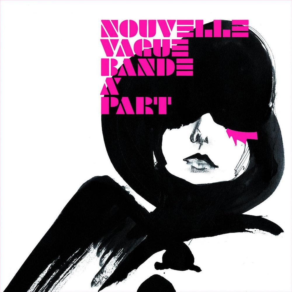 Nouvelle Vague | Bande à Part | Album-ArtRockStore