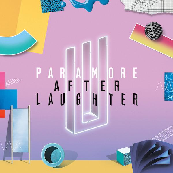 Paramore | After Laughter | Album-ArtRockStore