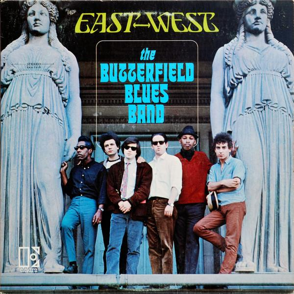 Paul Butterfield | East West | Album-ArtRockStore