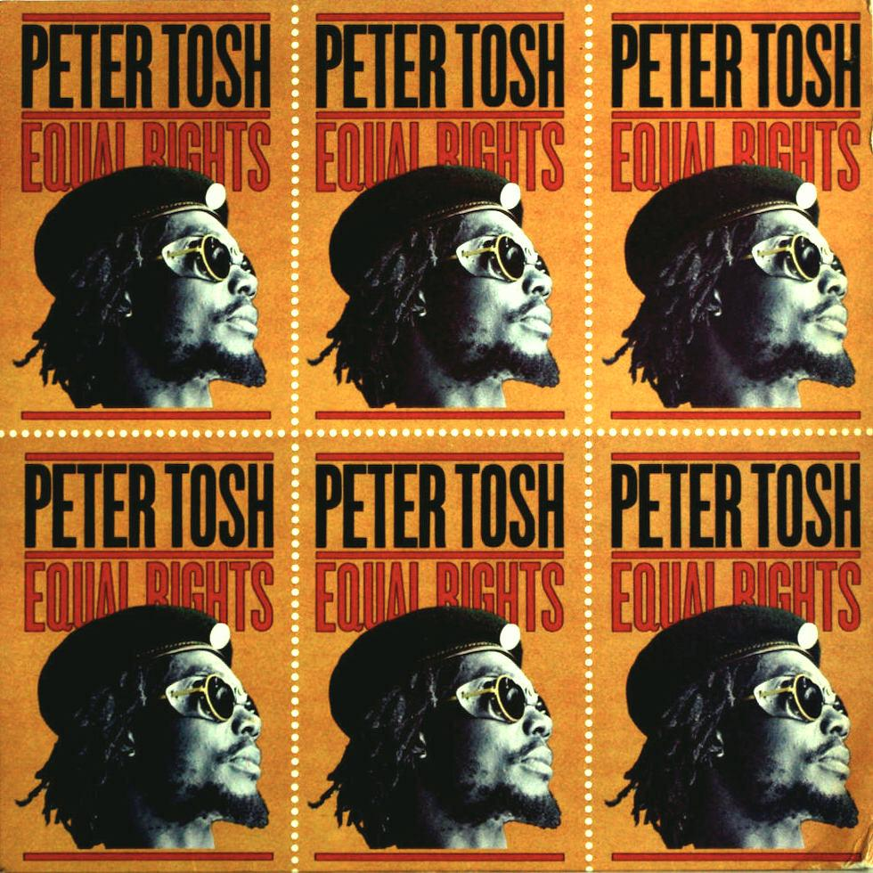 Peter Tosh | Equal Rights | Album-ArtRockStore