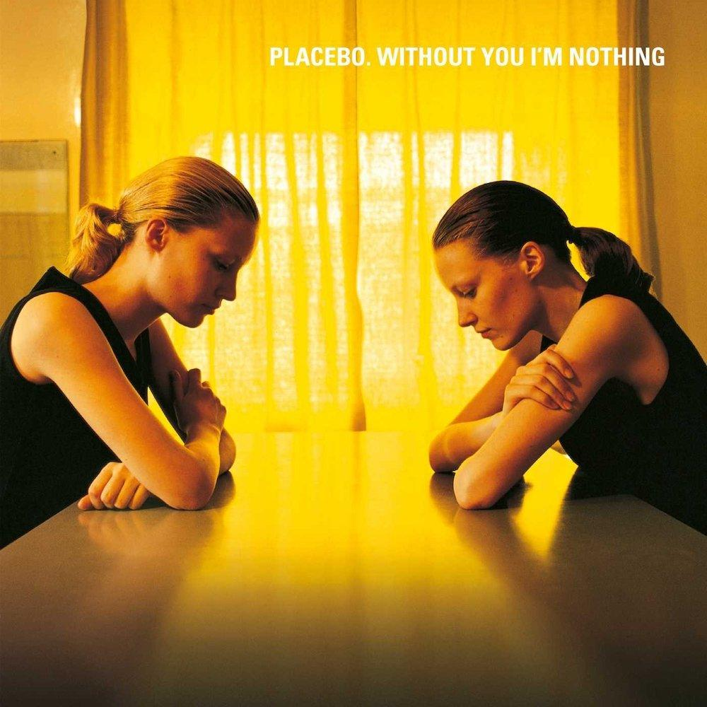 Placebo | Without You I'm Nothing | Album-ArtRockStore