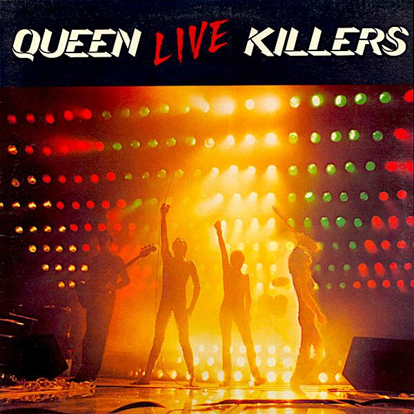 Queen | Live Killers | Album-ArtRockStore